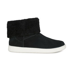 UGG Mika Classic Slip-On Sneaker Boots